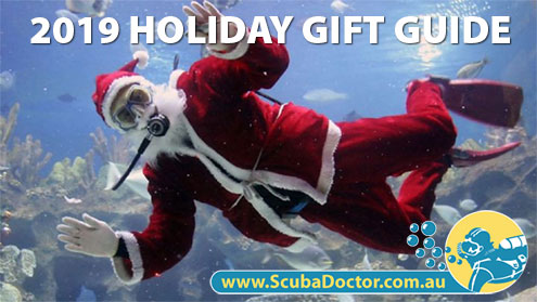 The Scuba Doctor Christmas Gift Guide 2019