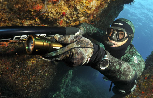 Beginners Spearfishing Gear from The Scuba Doctor