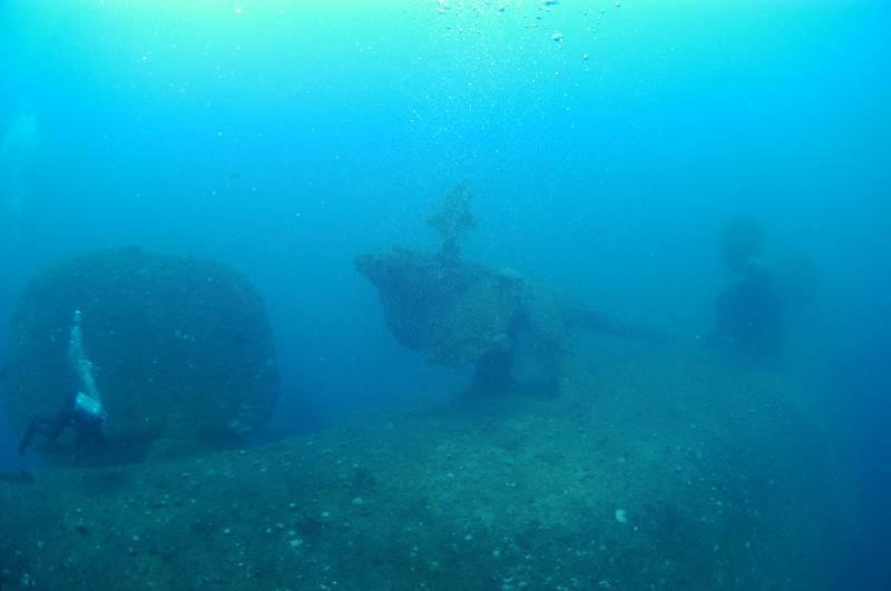 Bikini atoll scuba 15