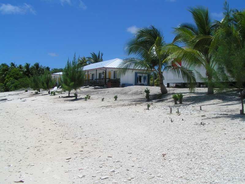 Bikini Atoll 2005 The Scuba Doctor