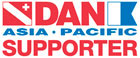 DAN Asia-Pacific Super Supporter