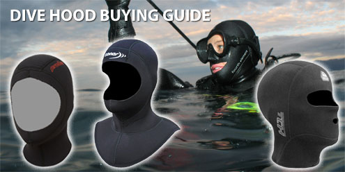Dive Hood Buying Guide