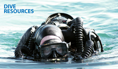 Dive Resources at The Scuba Doctor