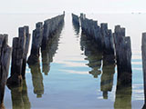 Clifton Springs Piers