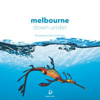 Melbourne Down Under by Sheree Marris