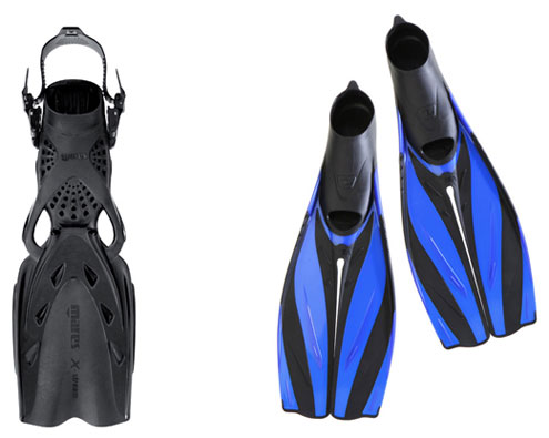Scuba Fins Buying Guide