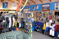 The Scuba Doctor dive shop