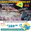 Scuba Doctor Crayfish Season Professional Kit - Special Offer