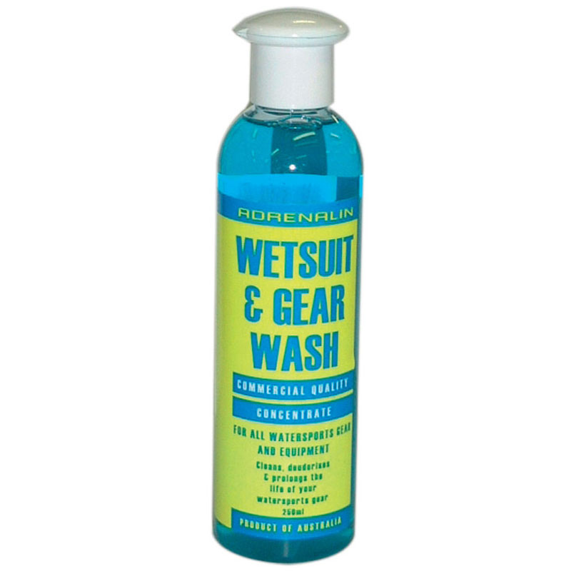 Adrenalin Wetsuit and Gear Wash Concentrate - 250ml
