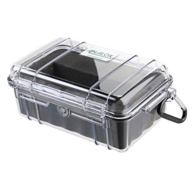 Analox Peli Case for O2EII and CO Analysers