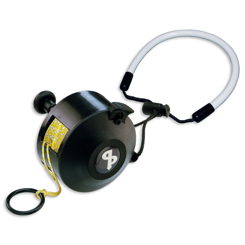Buddy Pocket Reel - 40 metre (130 ft) Line