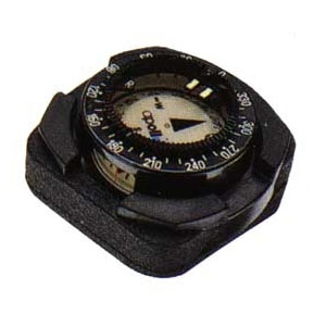 Apollo AC-40 Diving Compass with Boot