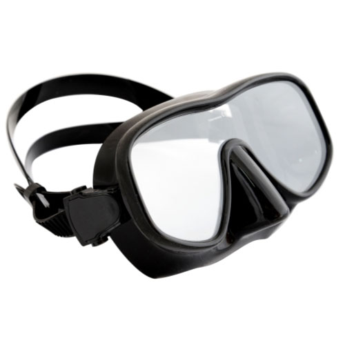 Apollo SV-F Frameless Mask