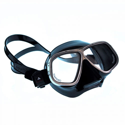 Apollo Bio Metal Pro Mask