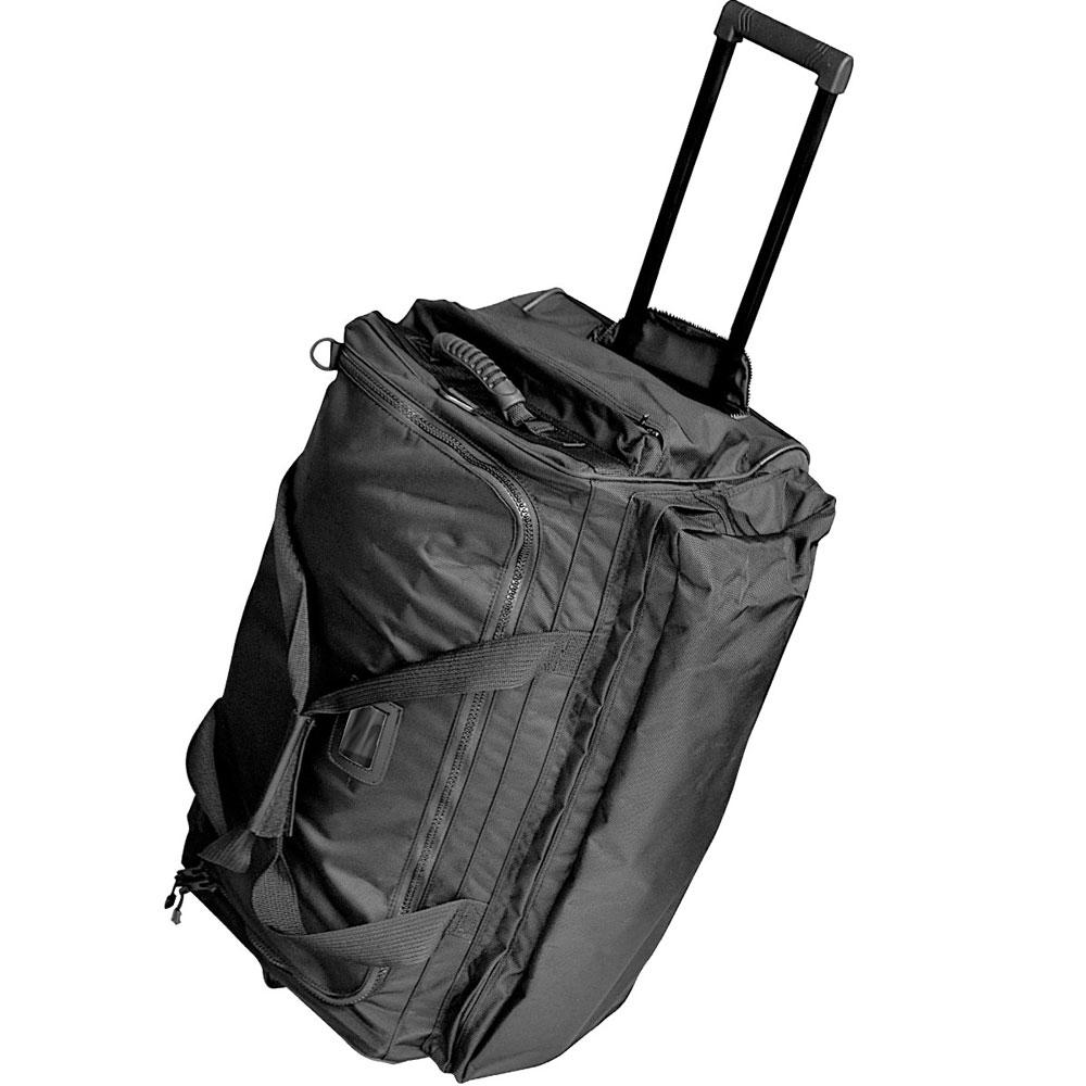 Ocean design military wheeled dive gear travel bag 105 for Dive gear bag