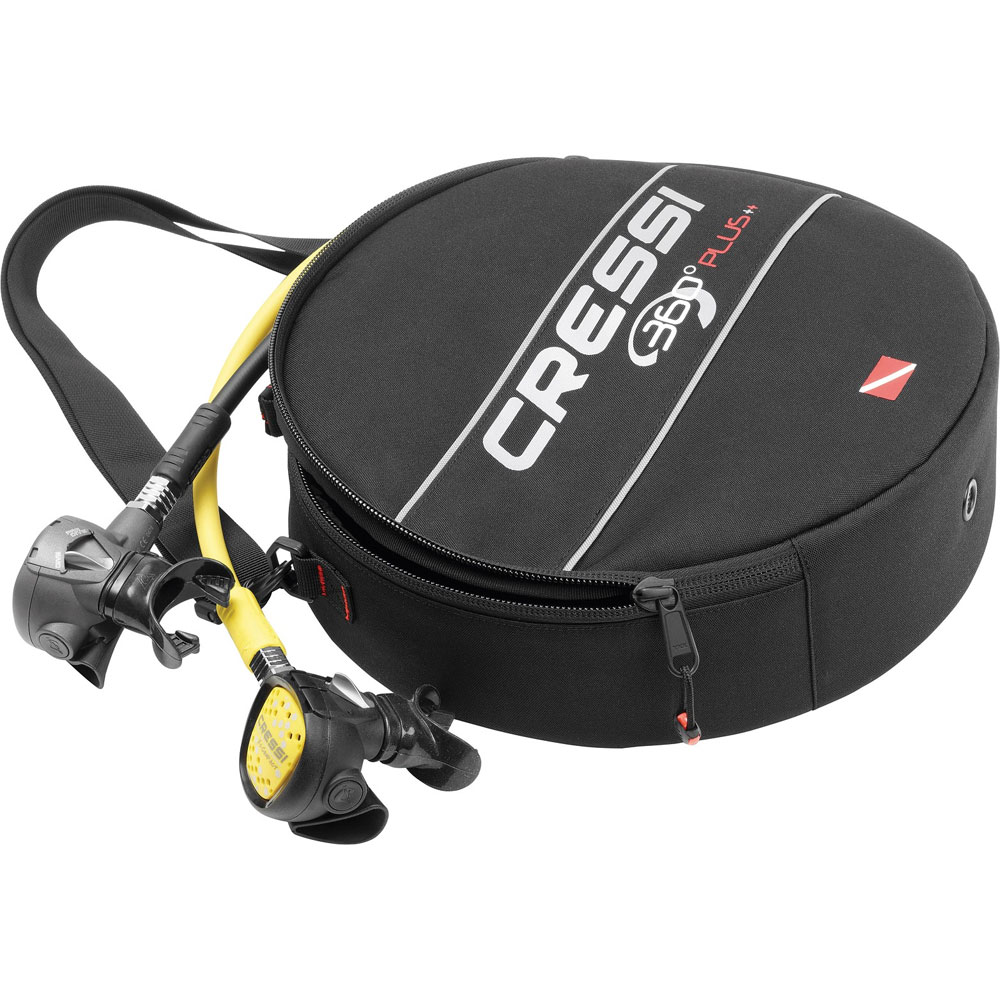 Cressi 360° Plus Regulator Bag