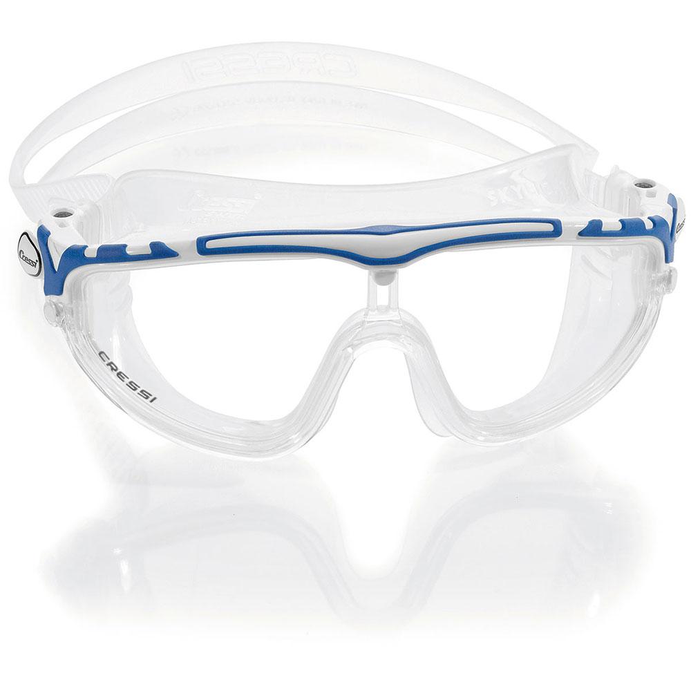 d790df75ac0f Cressi Skylight Ocean Swim Goggles - The Scuba Doctor Dive Shop