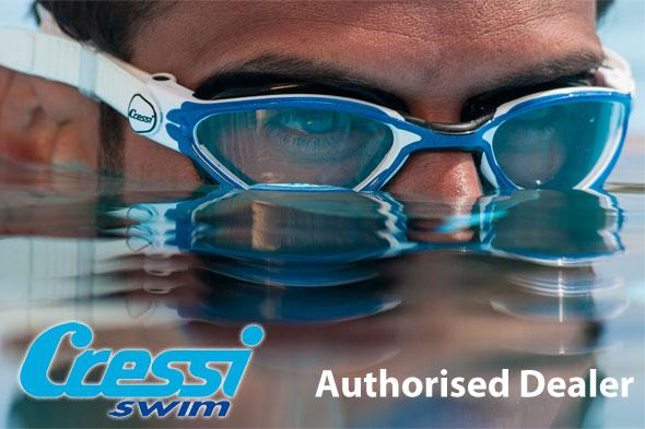 76da76c121 Cressi Swim Goggles and Swimming Accessories from The Scuba Doctor ...