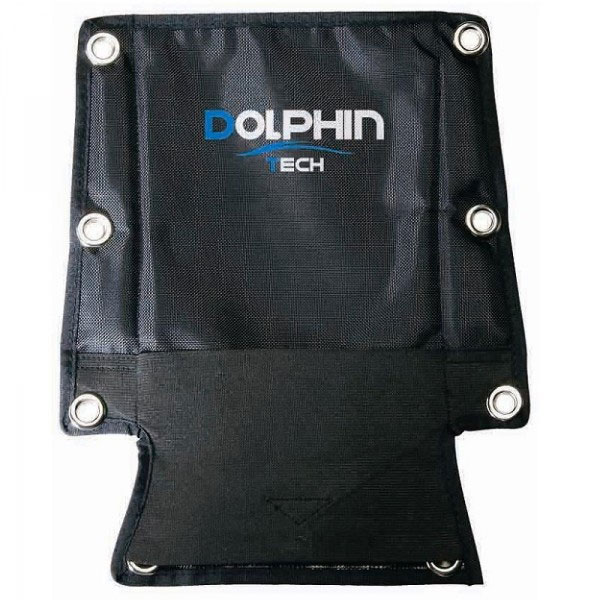 Dolphin Tech Backplate SMB Pouch