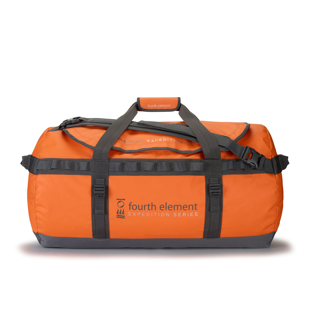 Fourth Element Expedition Series Duffel Bag - 90 lt