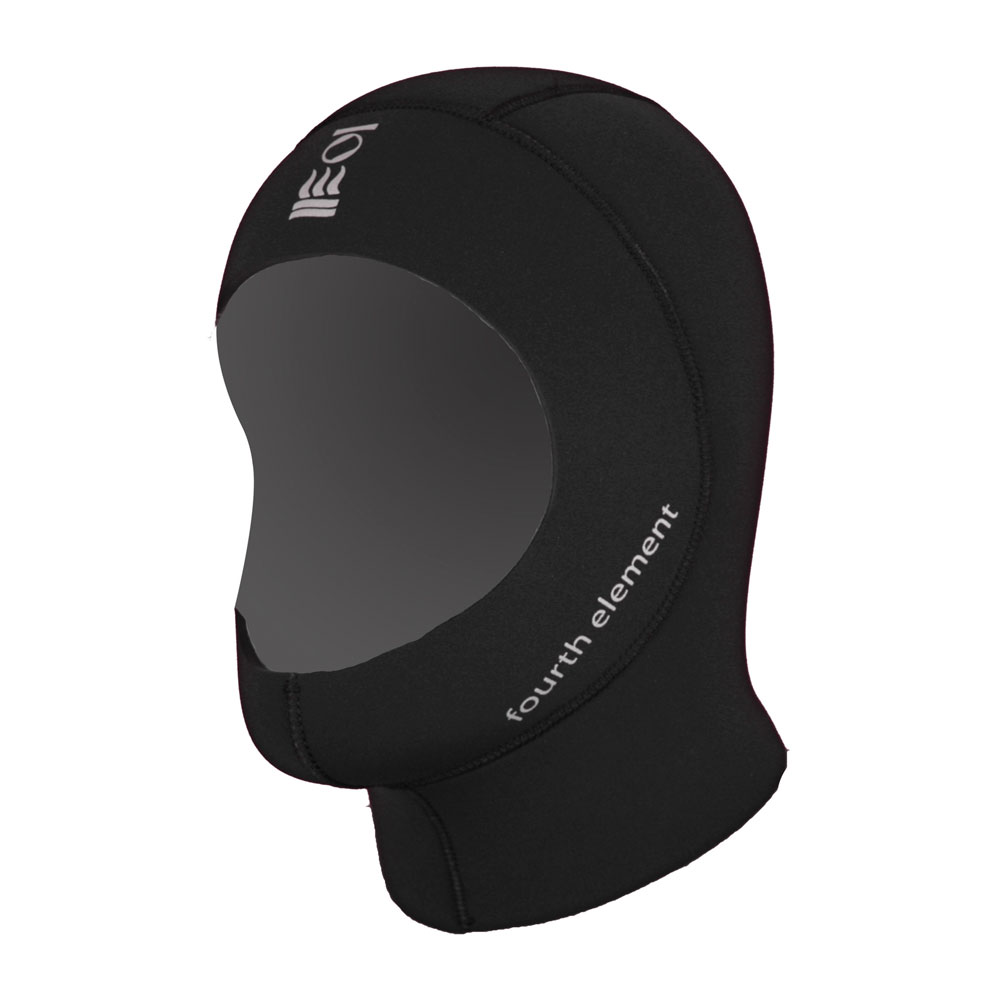 Fourth Element Neoprene Diving Hood - 3mm