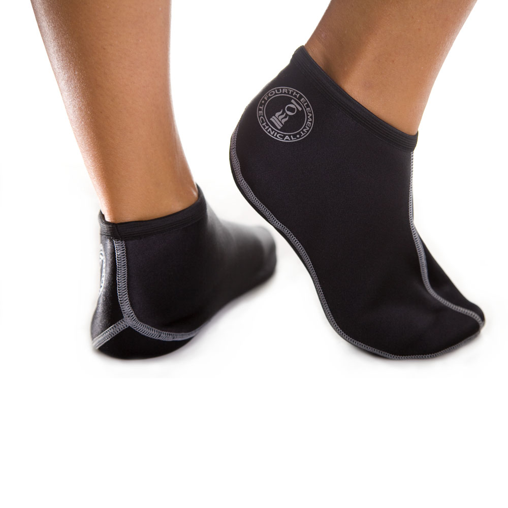 Fourth Element Thermocline Fin Socks - Unisex