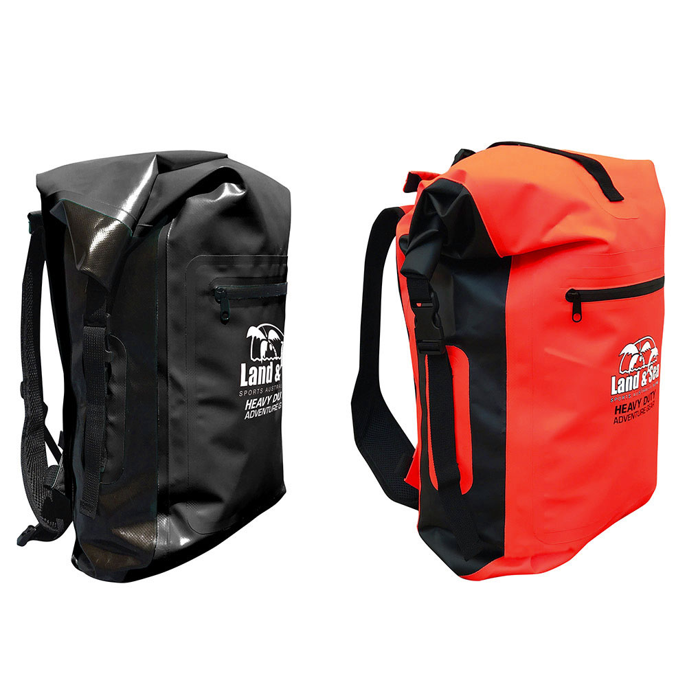 d01e1e5c619c Land and Sea 30 Litre Heavy Duty Dry Bag Backpack - The Scuba Doctor Dive  Shop