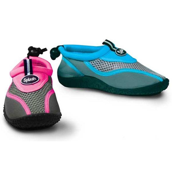 df18c6c19 Land and Sea Splash Aqua Kids Shoes (Sizes 6-13