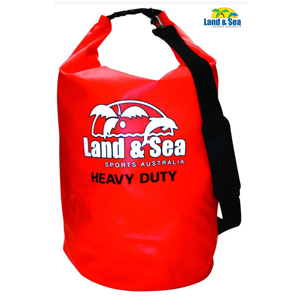 Land and Sea - Dry Bag Heavy Duty (20 lt)