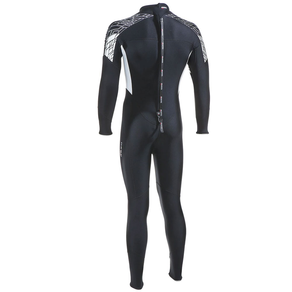 Mares Reef Mens Wetsuit - 3mm - Click Image to Close