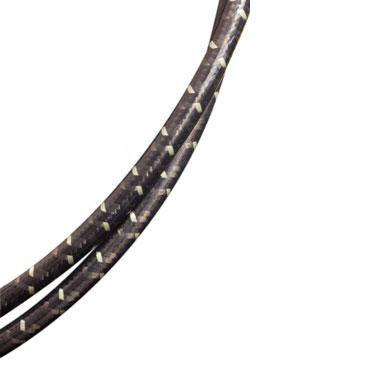 Miflex Xt Tech Lp Regulator Hose 210 Cm 84 38 The Scuba