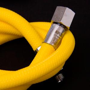 Miflex Xtreme Regulator Hose 210 Cm 84 Mello Yellow 38 The