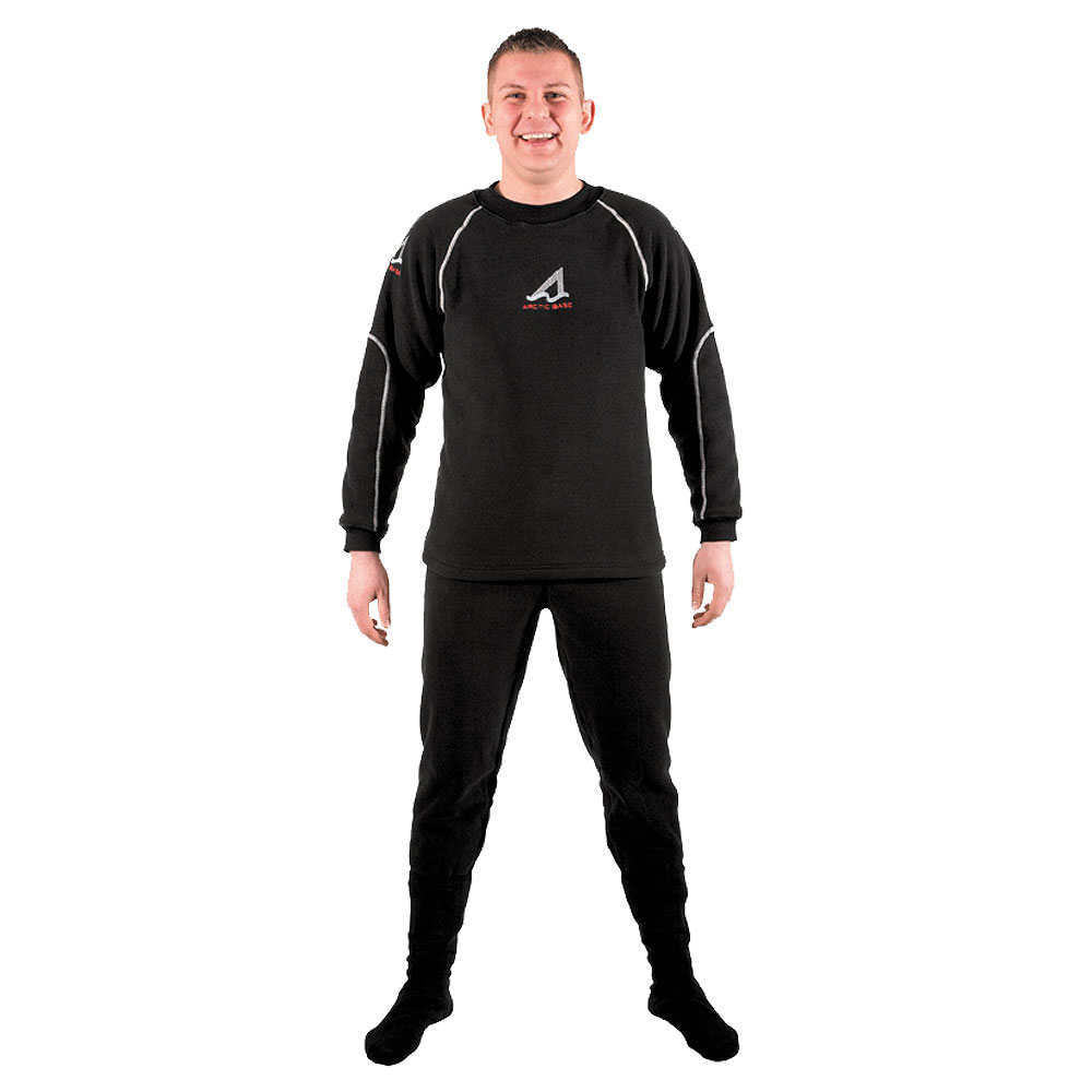 Northern Diver Arctic Base 3-Piece Undersuit (Unisex)