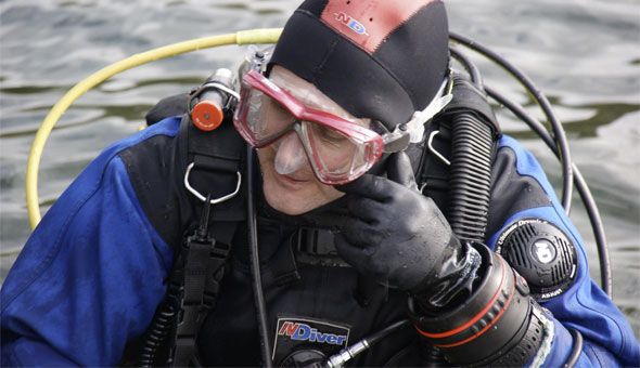 Northern Diver Drysuits And Dive Gear From The Scuba Doctor Dive Shop