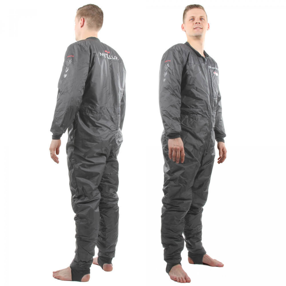 Northern Diver Metalux ARCTIC 200 Undersuit