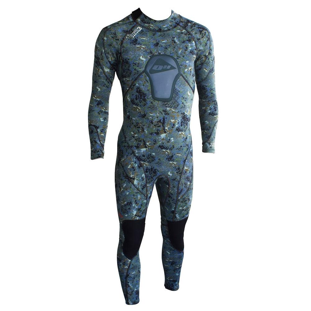 Ocean Hunter Chameleon Core-3 Spearfishing Wetsuit - 3mm - The Scuba Doctor  Dive Shop 605311b12