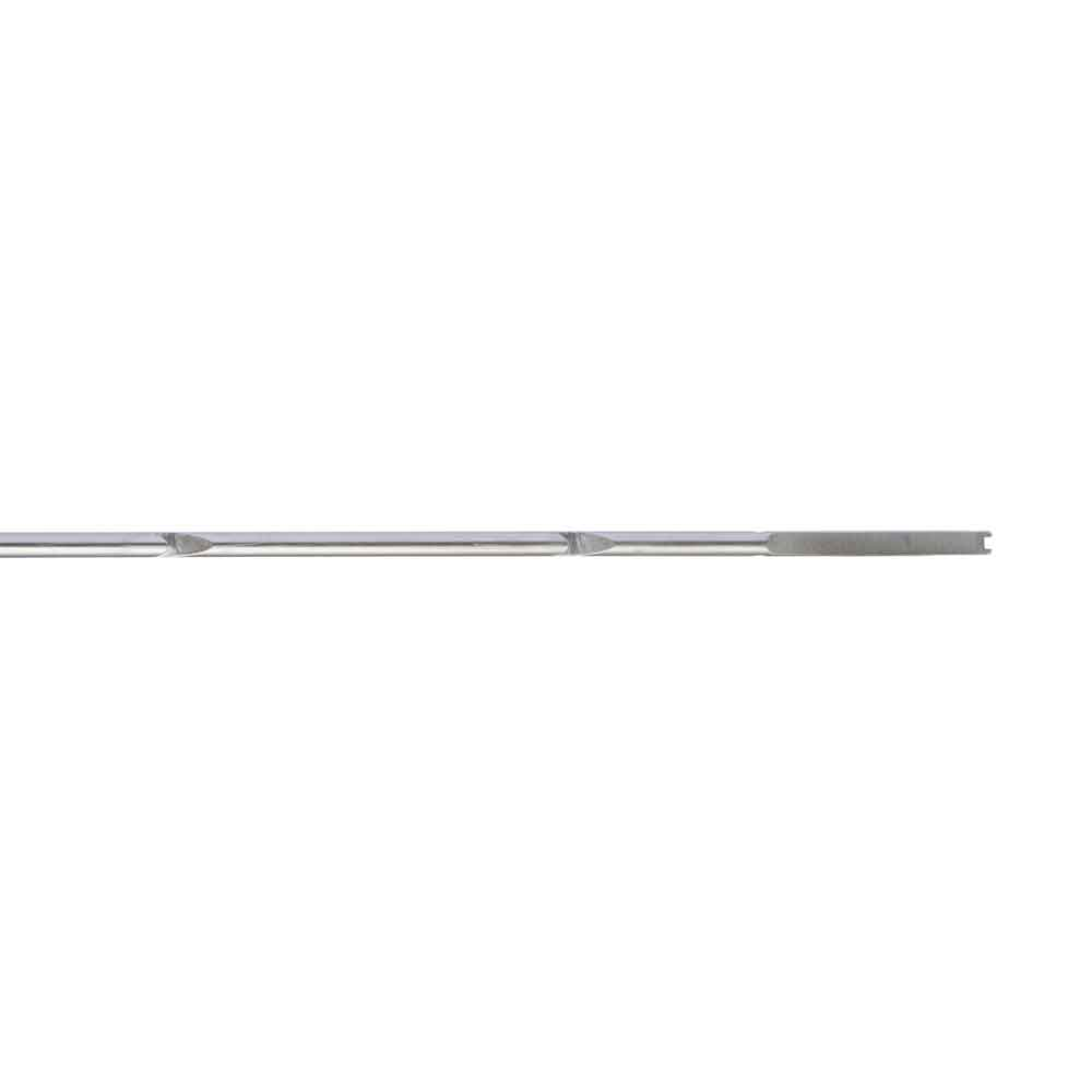 Ocean Hunter Spear Gun Shafts - Stainless Steel 6.6mm - Click Image to Close