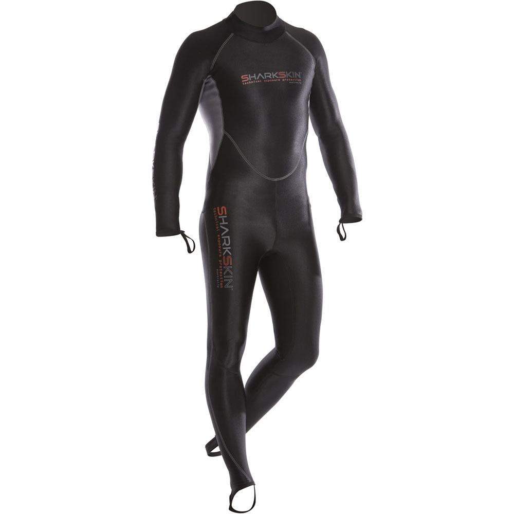 Sharkskin Chillproof One Piece Suit - Mens