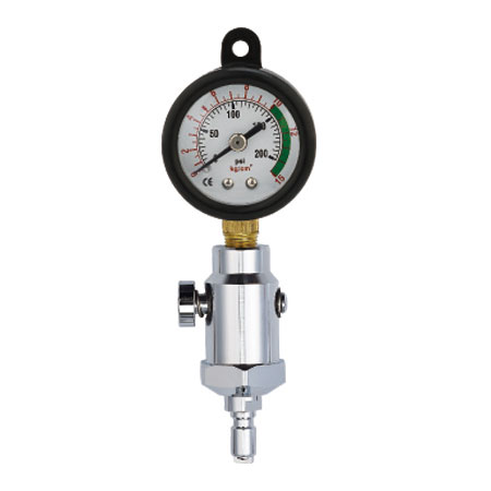 Sonar Intermediate Pressure (IP) Gauge - Deluxe