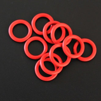 Sonar DIN O-Rings for Apeks and Scubapro First Stages (10 Pack)