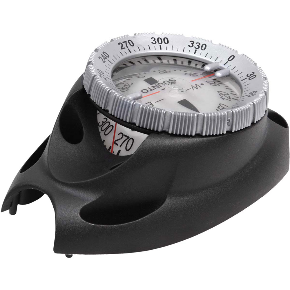 Suunto SK-8 Add-On Back Mount Compass (SH)