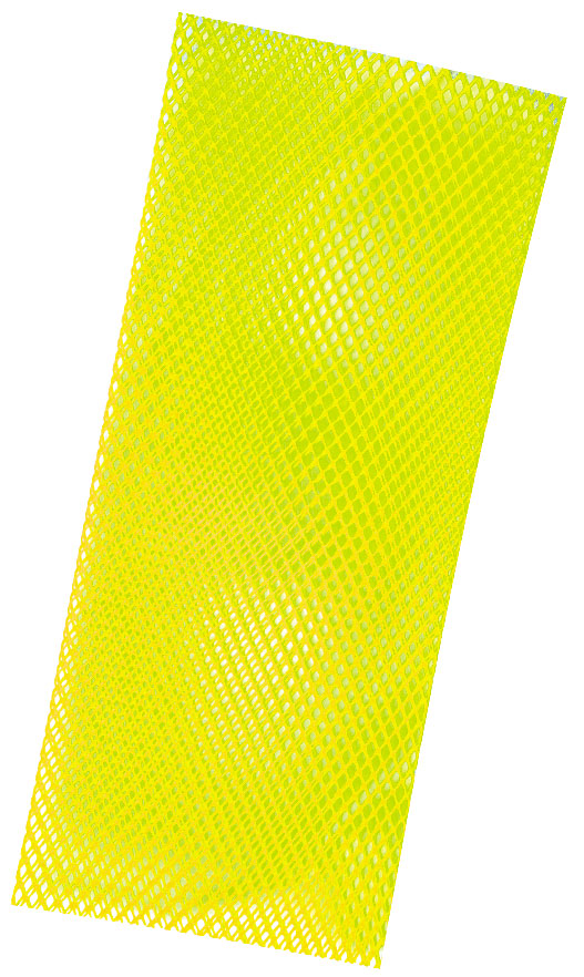 Trident Tank Mesh Protector - 9-12.2 lt - 6.9-7.25""