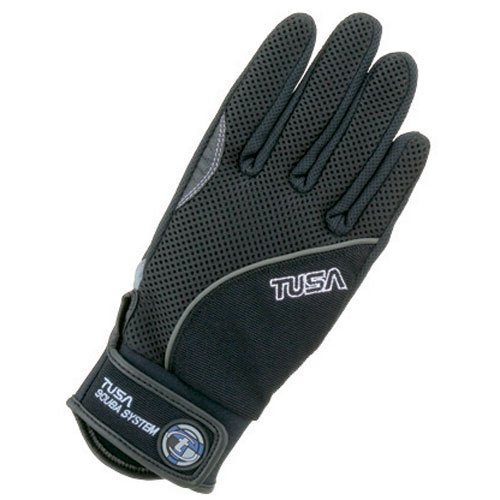 Tusa Warm/Tropical Water Dive Gloves (DG-5600)