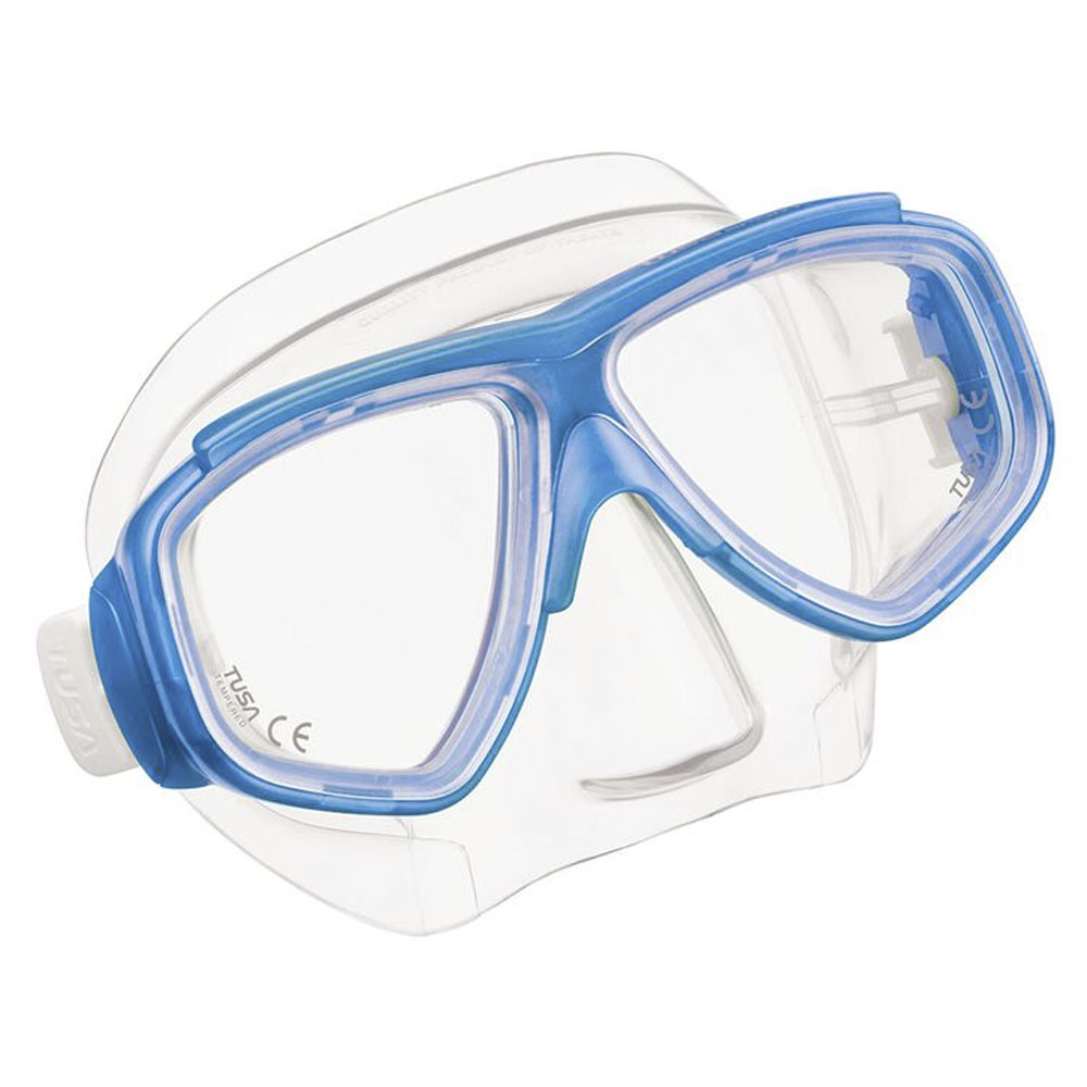 tusa sport splendive mask the scuba doctor dive shop