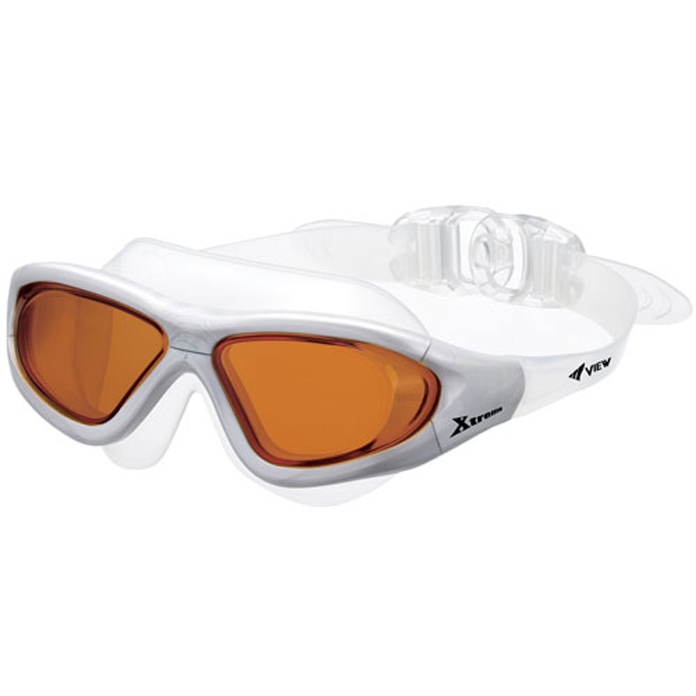 95a72aecee View Swim Xtreme V1000 Universal Goggles - Adult   Regular - The Scuba  Doctor Dive Shop