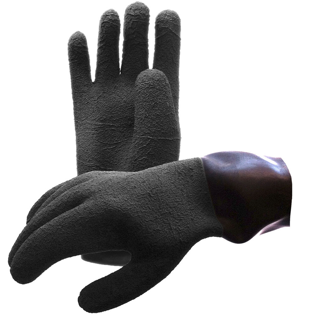 Waterproof Latex Dryglove HD for ISS Drysuits
