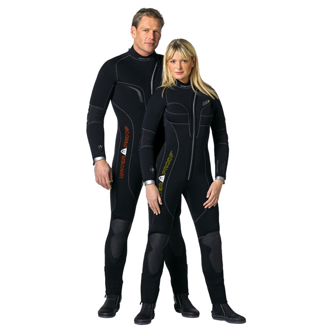 Waterproof W1 5.0mm Wetsuit (Men's and Women's)