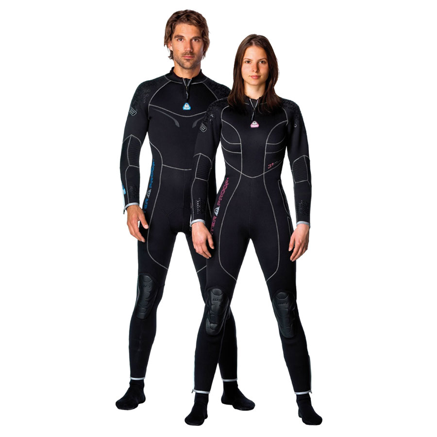 Waterproof W3 3.5mm Wetsuit (Men's and Women's)